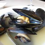 24314735 - サロマ湖産ムール貝のマリニエール