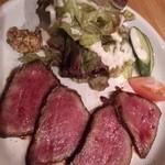 肉料理ひら井 - ローストビーフ