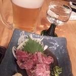 肉料理ひら井 - 馬刺
