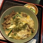 ひふみ - 他人丼、700円
