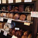 ブレッド&サーカス - ハード系のパン