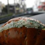 高島屋 - ごぼうパン