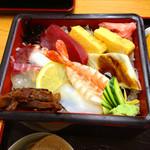24323168 - ちらし寿司