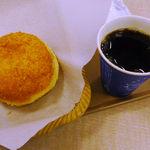 カンテボーレ - 二度炊きカレーとブレンドコーヒー