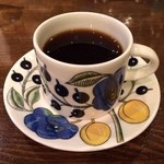 コーヒーアンドバールポット - POTスペシャルティーコーヒーのブレンドコーヒー。毎日のみたい!