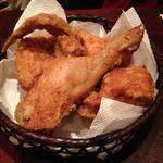 チューボーらいち - これがうわさの、鶏のからあげ950円☆(第二回投稿分①)