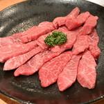 焼肉問屋 牛蔵 - 2014/1