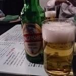 ダバ インディア - インドのビール