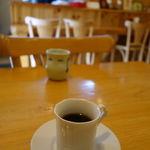 ひまわり亭 - 食後のヒーコー付き