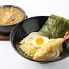 ゑぐち屋 - 料理写真:天ぷらカレーつけうどん