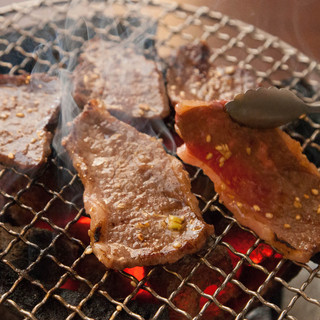 お肉の質と価格には、自信があります!