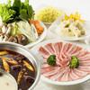 suitenrou - 料理写真:火鍋