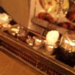ドラゴンカルビ - テーブルセット