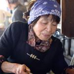 珉珉 - 女將(おかみ)、【撮影許可濟】
