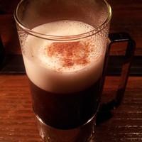 ブーザー - アイリッシュ・コーヒー