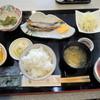 ホテル四季の風 - 料理写真:朝食の膳