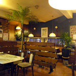 レストラン ハクホー -