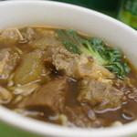 台湾料理 ごとう - 牛肉麺