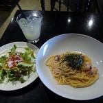 Pasta & Cafe PASTA LA VISTA - パスタランチ