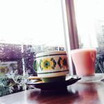 ホノホノカフェ -