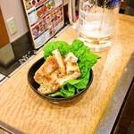千寿 - カッパ軟骨の塩ダレ