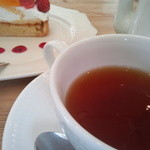 24348162 - 【パフューム】 500円 「ダマンフレール」ブランドの紅茶の一つ。