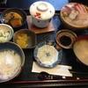 魚処 いつき - 料理写真:お昼の御膳1250円