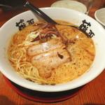 らー麺 藤平 - 藤平らー麺