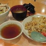 幸の湯 - 料理写真: