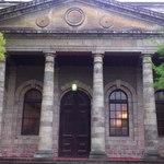 旧桜宮公会堂 -
