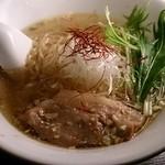 24354795 - 玄瑛拉麺