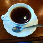 珈琲たいむ - ドリンク写真:アメリカンコーヒー