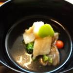 日本料理 僖成 -