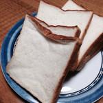 イグレクテ - 食パン