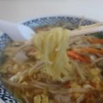 笑福亭 - 麺。ボケたぁ!