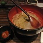 牛玄亭泰庵 - 冷麺