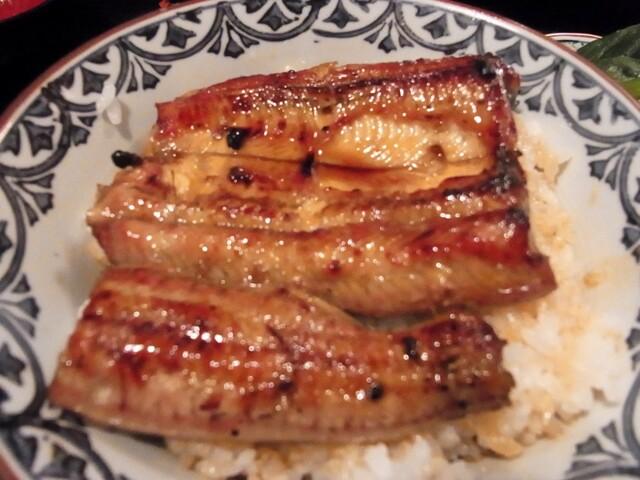川勢 - ランチの丼