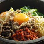 韓国料理 美豚 - 料理写真:本格韓国料理をお楽しみ下さい!