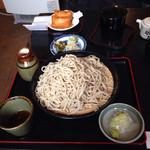 蕎麦茶屋 桜 -