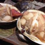 たなべ - 北寄貝