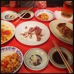 茉莉-JASMINE- <北京料理>