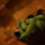 まーちぬ家 - 枝豆