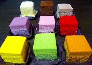チョコレートショップ 博多の石畳 - 博多の石畳シリーズ