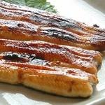 うな瀬 - 料理写真:国産の鰻の蒲焼