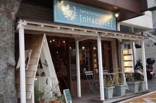 オハコルテ 松尾店