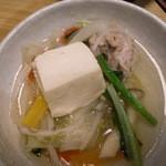 24372535 - 鶏鍋