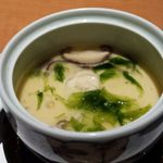 たまゆら - 02海鮮茶碗蒸し