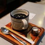 カフェ シャポー -