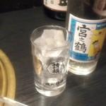 石垣牛 MARU - 泡盛3合瓶