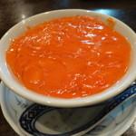 倪楊倫 - 2014.02 かに玉ふかひれスープ